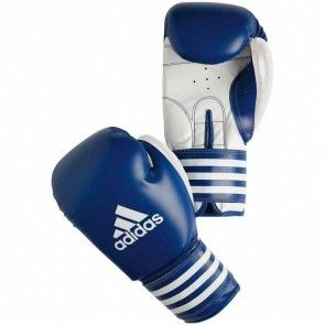 adidas Ultima Training Bokshandschoenen Blauw