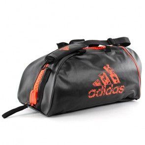 a318f145824 adidas Super Sporttas Zwart/Oranje