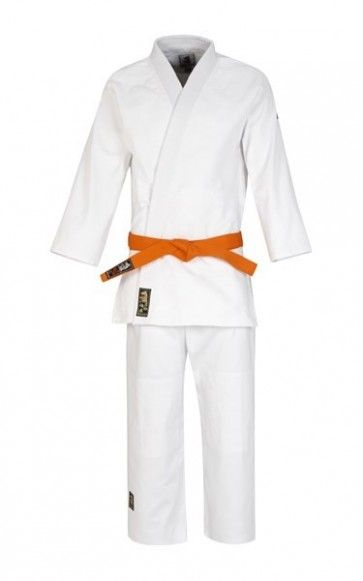 Matsuru Judopak training (club) zonder label