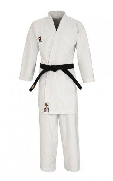 Matsuru 0154 Karatepak Wedstrijd Europe