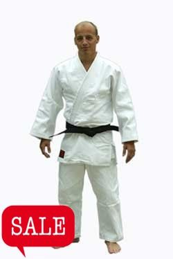 Essimo judopak wedstrijd wazari