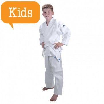 adidas Judopak J181 Junior ADIJ181