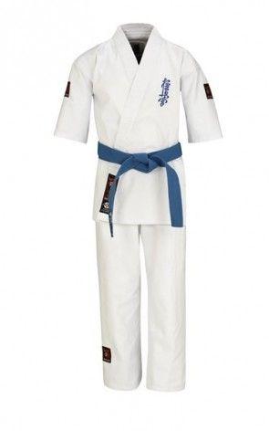 Matsuru Karatepak Basic Kyokushinkai 0125