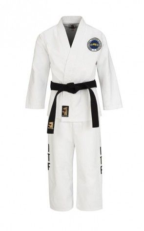 Matsuru 0135 ITF Taekwondo pak