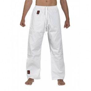 Matsuru 0180 Karate Pantalon Wit