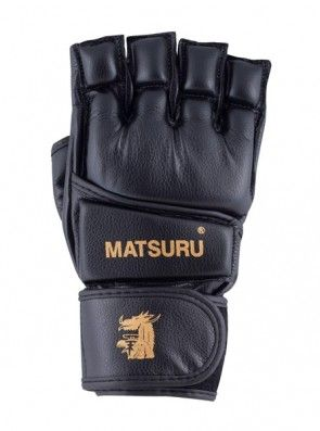 Matsuru 03195 MMA Gloves