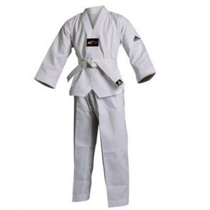 adidas Dobok ADI-Start WTF Approved Incl. Band ADITS01WW