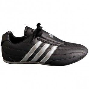 Adidas Indoorschoen SM-II Zwart