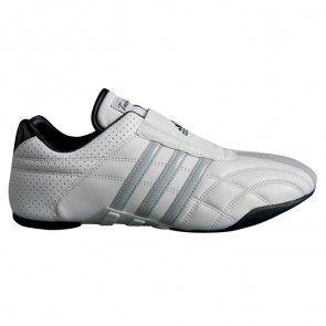 Adidas Indoorschoen ADI-LUX Wit/Grijs