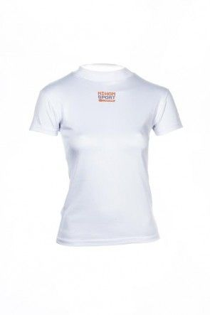 Nihon Trainingshirt/Ondershirt Quickdry Dames