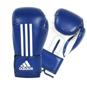 adidas Energy 100 (Kick)Bokshandschoenen Blauw/Wit