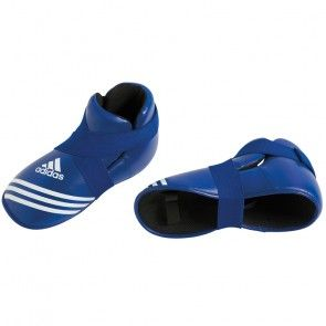 adidas Super Safety Kick Blauw ADIBP04B