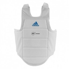 adidas Karate Bodyprotector WKF Approved ADIP03