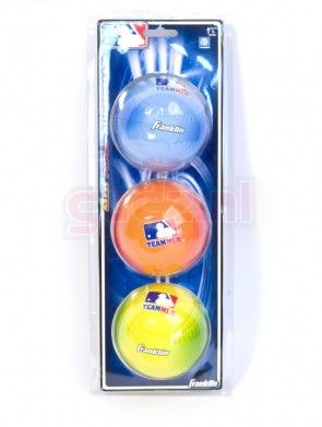 Franklin Honkbal ballen big foam