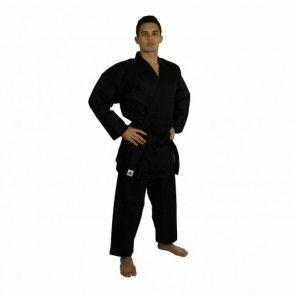 adidas Karatepak K240B Bushido Zwart ADIK240B