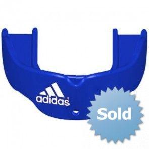 Adidas Bitje Deluxe Blauw