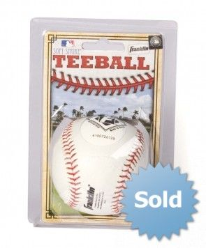 Franklin Honkbal ballen soft strike