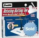 Franklin Honkbal Rotating Tee